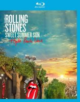 Rolling Stones - Sweet Summer Sun / Hyde Park Live -...