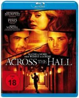Across The Hall - Brittany Murphy - Blu Ray