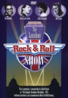 Various Artists - The London Rock & Roll Show - DVD