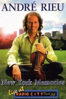 André Rieu - New York Memories - DVD