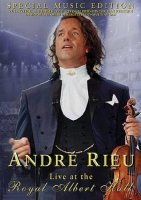 André Rieu - Live at the Royal Albert Hall -...