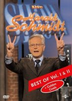 Die Harald Schmidt - The Best of Vol. 1 & 2 + Golden...