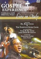 Various Artists - A Gospel Experience - Live In Italy -...