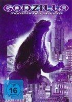 Godzilla - Monster des Grauens - DVD - NEU