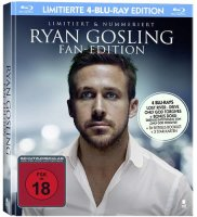 Ryan Gosling F.E. - Lost River / Drive / Only God...