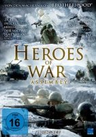 Heroes of War - Assembly - 2 DVDs