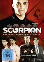 Scorpion - Brother. Skinhead. Fighter. - DVD