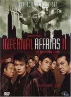 Infernal Affairs II - Special Edition - 2 DVDs