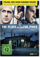 The Place Beyond the Pines - DVD - NEU