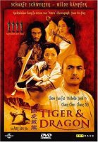 Tiger & Dragon - Chow Yun Fat, Michelle Yeoh - 2 DVDs