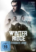 Winter Ridge - Eiskalte Jagd - DVD