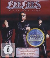 Bee Gees - In Our Own Time - Blu-ray