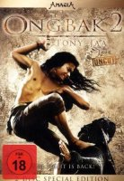 Ong Bak 2 - Special Edition - 2 DVDs