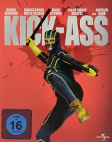 Kick-Ass - Steelbook - Blu-ray
