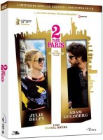 2 Tage Paris - Special Edition incl. Soundtrack CD - DVD