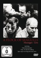 A Flock of Seagulls - Messages Live - DVD