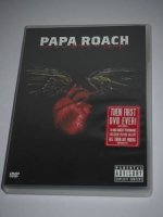 Papa Roach - Live & Murderous in Chicago - DVD