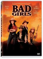 Bad Girls - Madeleine Stowe, Mary Stuart Masterson - DVD