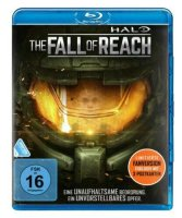 Halo - The Fall of Reach - Limitiert Fanversion mit...