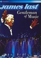 James Last - Gentleman of Music - DVD - NEU