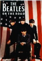 The Beatles - On The Road - DVD - NEU