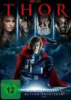 Thor - Chris Hemsworth - DVD