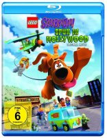 LEGO Scooby Doo! - Spuk in Hollywood - Blu-ray