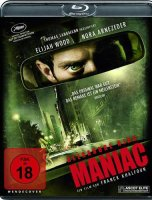 Maniac - Elijah Wood - Blu-ray