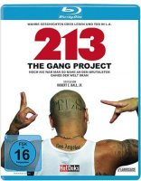 213 - The Gang Project - Blu-ray