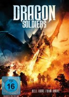 Dragon Soldiers - DVD