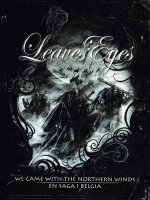 Leaves´ Eyes - We came with the Northern Winds - En...