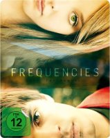 Frequencies - Steelbook - Blu-ray - NEU