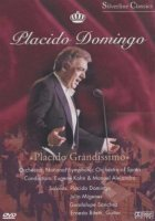 Placido Domingo - Placido Grandissimo - DVD - NEU