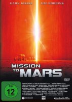 Mission to Mars - DVD