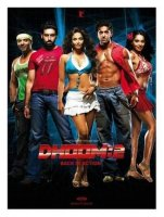 Dhoom 2 - Back in Action - DVD