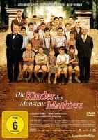 Die Kinder des Monsieur Mathieu - DVD