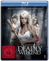 Deadly Weekend - Blu-ray - NEU