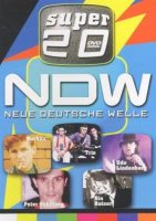 Various Artists - Super 20 - NDW - DVD