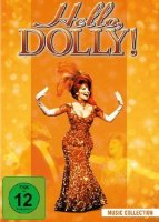 Hello, Dolly! - Music Collection - Barbara Streisand - DVD