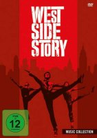 West Side Story - Music Collection - DVD