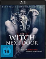 The Witch Next Door - Blu-ray