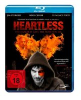 Heartless - Jim Sturges - Blu-ray - NEU