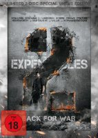The Expendables 2 - Back for War - Steelbook - Blu-ray