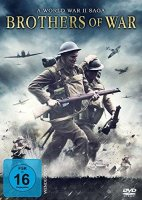 Brothers of War - DVD