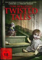 Tom Hollands Twisted Tales - DVD