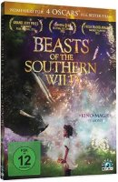 Beasts of the Southern Wild - DVD