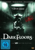 Dark Floors - The Lordi Motion Picture - DVD
