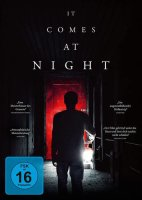 It Comes at Night - Christopher Abbott - DVD