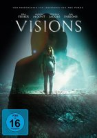 Visions - Isla Fisher - DVD