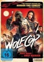 WolfCop - Leo Fafard, Amy Matysio - DVD